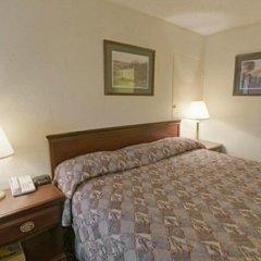 Отель Americas Best Value Inn Fort Worth/Hurst комната для гостей фото 3