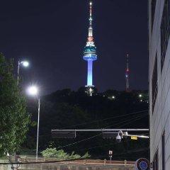 Отель Moons Hostel Южная Корея, Сеул - 2 отзыва об отеле, цены и фото номеров - забронировать отель Moons Hostel онлайн парковка