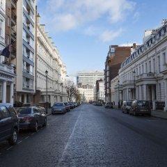 Отель Hyde Park Atmosphere Лондон фото 5