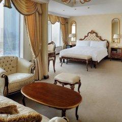 Гостиница Марриотт Астана Казахстан, Нур-Султан - отзывы, цены и фото номеров - забронировать гостиницу Марриотт Астана онлайн комната для гостей фото 4