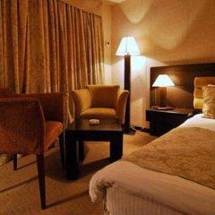 Le Grande Plaza Отель удобства в номере