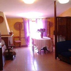 Отель B&B La Dahlia Кастельсардо помещение для мероприятий