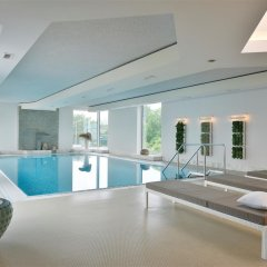Отель Best Western Premier Parkhotel Kronsberg бассейн фото 3