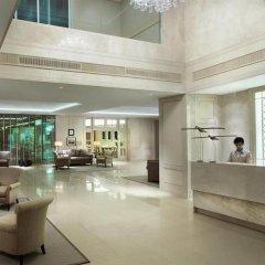 Отель Amari Residences Bangkok сауна