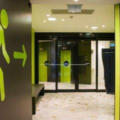 Отель Maxhotel Бельгия, Брюссель - 3 отзыва об отеле, цены и фото номеров - забронировать отель Maxhotel онлайн фитнесс-зал фото 2