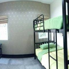 Отель Baan Pak Rorn интерьер отеля