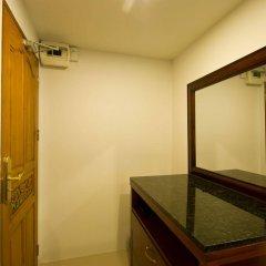 Отель Richly Villa Бангкок ванная
