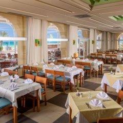 Отель Club Calimera Yati Beach Тунис, Мидун - отзывы, цены и фото номеров - забронировать отель Club Calimera Yati Beach онлайн питание