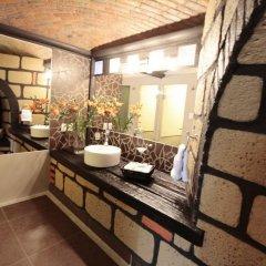 Aztic Hotel And Executive Suites Мехико интерьер отеля