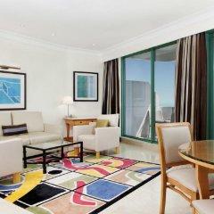 Отель Hilton Dubai Jumeirah детские мероприятия фото 2