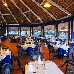 Отель Occidental Caribe - All Inclusive питание фото 3