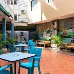 Отель Sawasdee Bangkok Inn фото 7