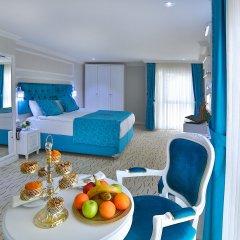 Glamour Hotel Турция, Стамбул - 4 отзыва об отеле, цены и фото номеров - забронировать отель Glamour Hotel онлайн в номере фото 2