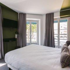 Отель Le petit Cosy Hôtel комната для гостей фото 5