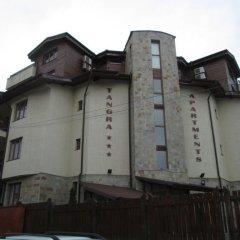 Отель Tangra Aparthotel Bansko Болгария, Банско - отзывы, цены и фото номеров - забронировать отель Tangra Aparthotel Bansko онлайн фото 2