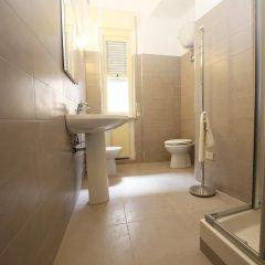 Отель Residenza San Sebastianello ванная