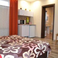 Гостиница Мурино комната для гостей фото 2