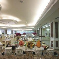 Отель Rodos Princess Beach Родос питание фото 2
