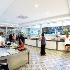 Tonoz Beach Турция, Олудениз - 2 отзыва об отеле, цены и фото номеров - забронировать отель Tonoz Beach онлайн фото 10