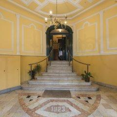 Отель Saldanha Charming Palace интерьер отеля фото 2