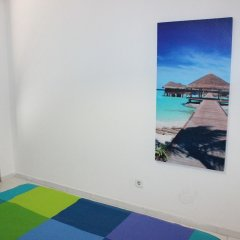 Апартаменты Albufeira Apartments детские мероприятия