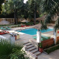 Calabash Residence in Kololi, Gambia from 75$, photos, reviews - zenhotels.com pool