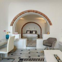 Отель Pegasus Suites & Spa Остров Санторини спа