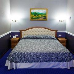 Отель Екатеринодар Краснодар комната для гостей фото 3
