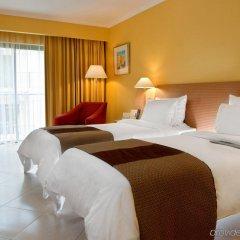 Отель Le Méridien St Julians Hotel and Spa Мальта, Баллута-бей - отзывы, цены и фото номеров - забронировать отель Le Méridien St Julians Hotel and Spa онлайн комната для гостей фото 5