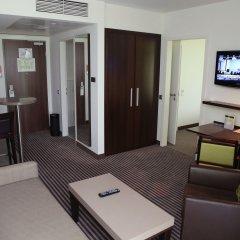 Гостиница Амбассадор Калуга в Калуге 1 отзыв об отеле, цены и фото номеров - забронировать гостиницу Амбассадор Калуга онлайн интерьер отеля фото 2