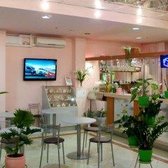 Гостиница Митино интерьер отеля фото 3