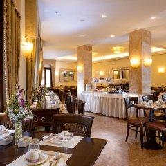 Отель Albergo Cavalletto & Doge Orseolo Италия, Венеция - 13 отзывов об отеле, цены и фото номеров - забронировать отель Albergo Cavalletto & Doge Orseolo онлайн питание фото 2