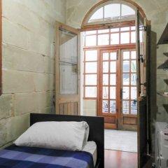 Отель PeaceHaven Мальта, Слима - отзывы, цены и фото номеров - забронировать отель PeaceHaven онлайн комната для гостей фото 5