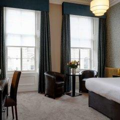 Best Western Glasgow City Hotel комната для гостей фото 11