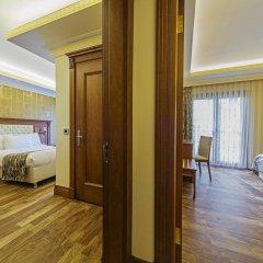 Отель Lausos Palace комната для гостей фото 3