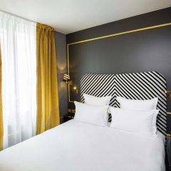 Отель Snob Hotel by Elegancia Франция, Париж - 2 отзыва об отеле, цены и фото номеров - забронировать отель Snob Hotel by Elegancia онлайн комната для гостей фото 3