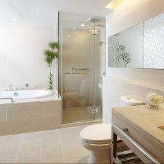 Oaks Bangkok Sathorn Hotel ванная фото 2