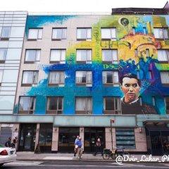 Отель CITY ROOMS NYC - Soho вид на фасад фото 2