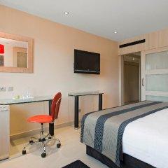 Отель Melia Sevilla удобства в номере