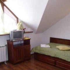 Отель Iundova Guest House Болгария, Боровец - отзывы, цены и фото номеров - забронировать отель Iundova Guest House онлайн комната для гостей фото 4