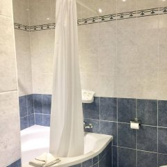 Отель Hôtel Lépante ванная фото 2