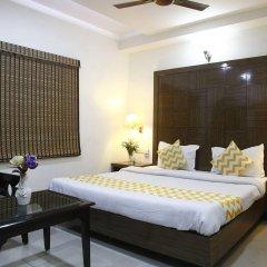 Отель FabHotel Mohan International Paharganj комната для гостей