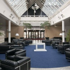 Отель Holiday Inn Berlin City-West интерьер отеля