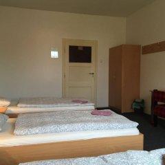 Отель Penzion Village удобства в номере