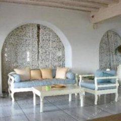 Porto Mykonos Hotel интерьер отеля фото 2