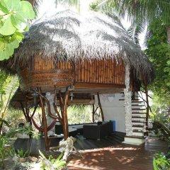 Отель Ninamu Resort - All Inclusive фото 10
