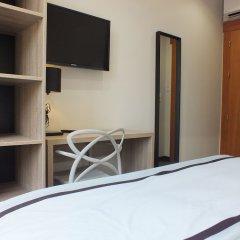 Hotel Paganini удобства в номере фото 2