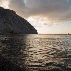 Отель Letta Studios Греция, Остров Санторини - отзывы, цены и фото номеров - забронировать отель Letta Studios онлайн пляж
