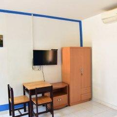 Отель Prukrom Guesthouse Ланта удобства в номере фото 2
