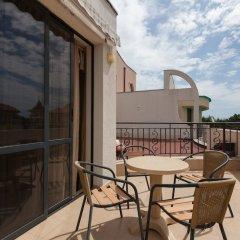 Апартаменты One Bedroom Apartment with Large Balcony балкон